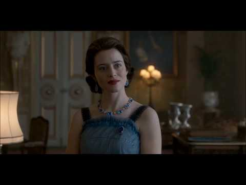 Psychology of shy people - Explained by Jackie Kennedy to Queen - The Crown S2E8
