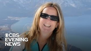 Christine Blasey Ford, Kavanaugh's accuser, willing to testify on her own terms