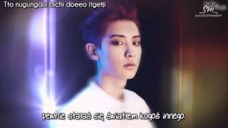 [ROM/ PL SUB] EXO-K - Thunder (Korean ver.) ~polskie napisy~