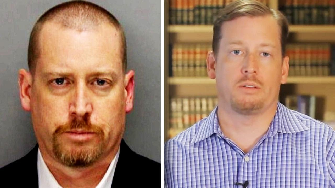 Manhunt Underway for Lawyer Who Allegedly Killed His Mom