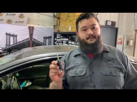 How To Install 2013 Ford Fusion Remote Car Starter Simple Do It Yourself