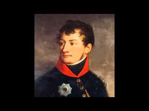 Louis Ferdinand von Preussen - Op. 13 - Rondo for piano & orchestra in E flat major