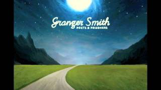 "Granger Smith ""Saturday Night Meets Sunday Morning"""