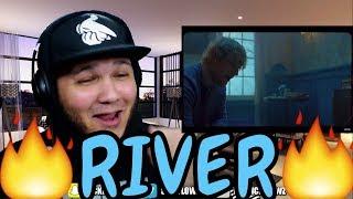 🔥🌊 REACTION!! 🌊🔥 Eminem - River ft. Ed Sheeran