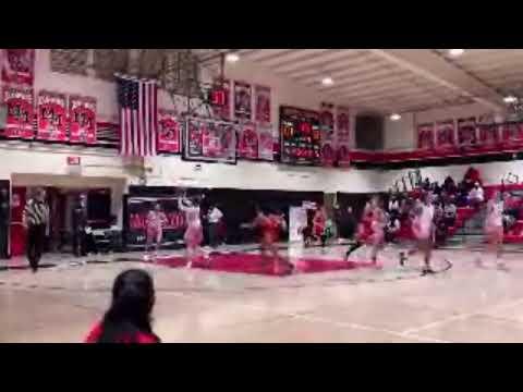 Girls Basketball: Mount Miguel vs. Monte Vista