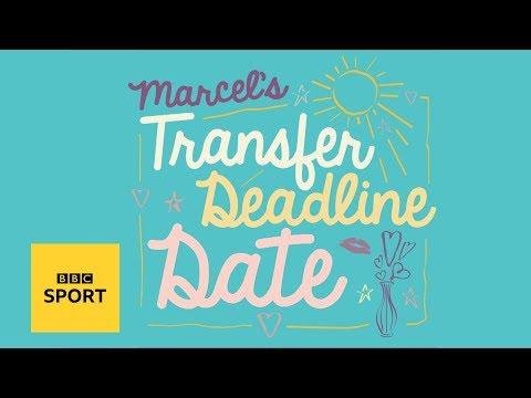 Transfer Deadline Date: Arsenal fan Marcel from Love Island is #WengerOut - BBC Sport