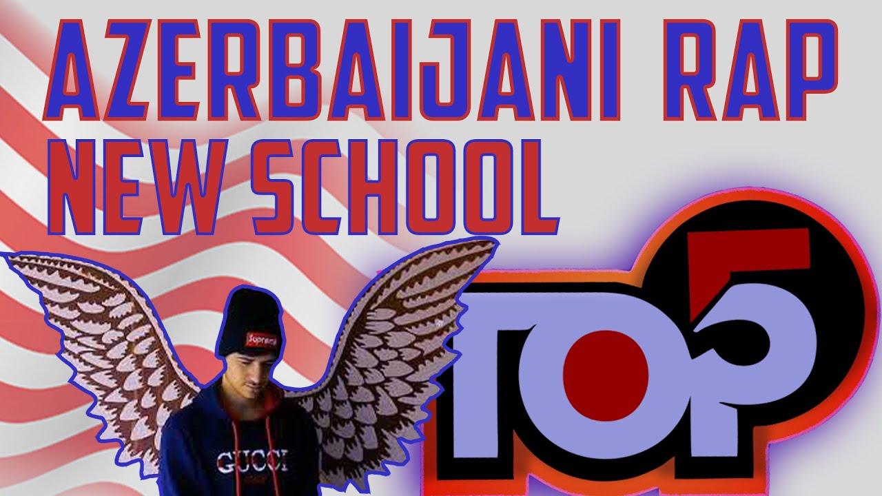 TOP 5 NEW SCHOOL (12.07.2020)
