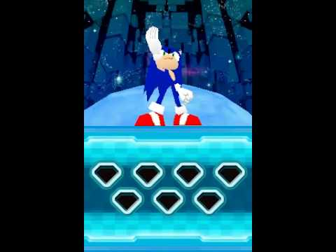 Sonic colors DS part 1: Tropical Resort