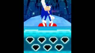 Repeat youtube video Sonic colors DS part 1: Tropical Resort