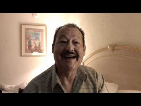 Pepe Martinez interview on upcoming Mariachi Vargas Projects