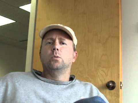 Dave Webster Testimonial