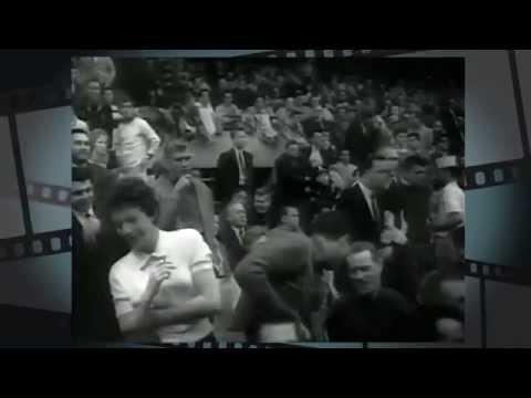 BILLBOARD'S TOP TEN SONGS OF 1960