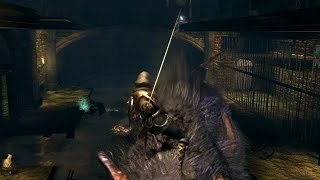 ♥ Dark Souls (Let