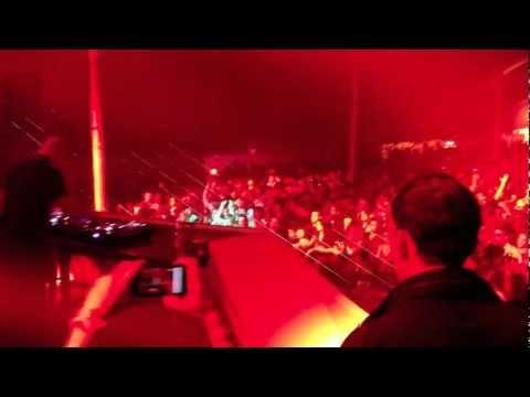 Fall Massive @ RFK Stadium Washington DC 11/26/11