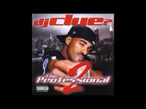 DJ Clue? - Fantastic Four Pt. 2 (Feat. The L.O.X., Cam'ron, Nature & Fabolous) 2001