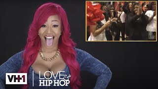 Love & Hip Hop: Atlanta | Check Yourself Season 4 Ep. 3: Business Partners Turn Rivals | VH1