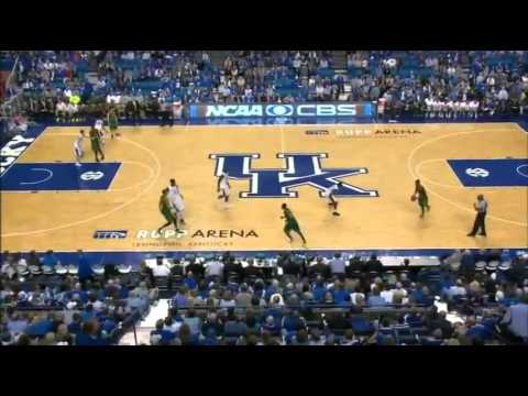 12.1.2012 - Kentucky vs. Baylor