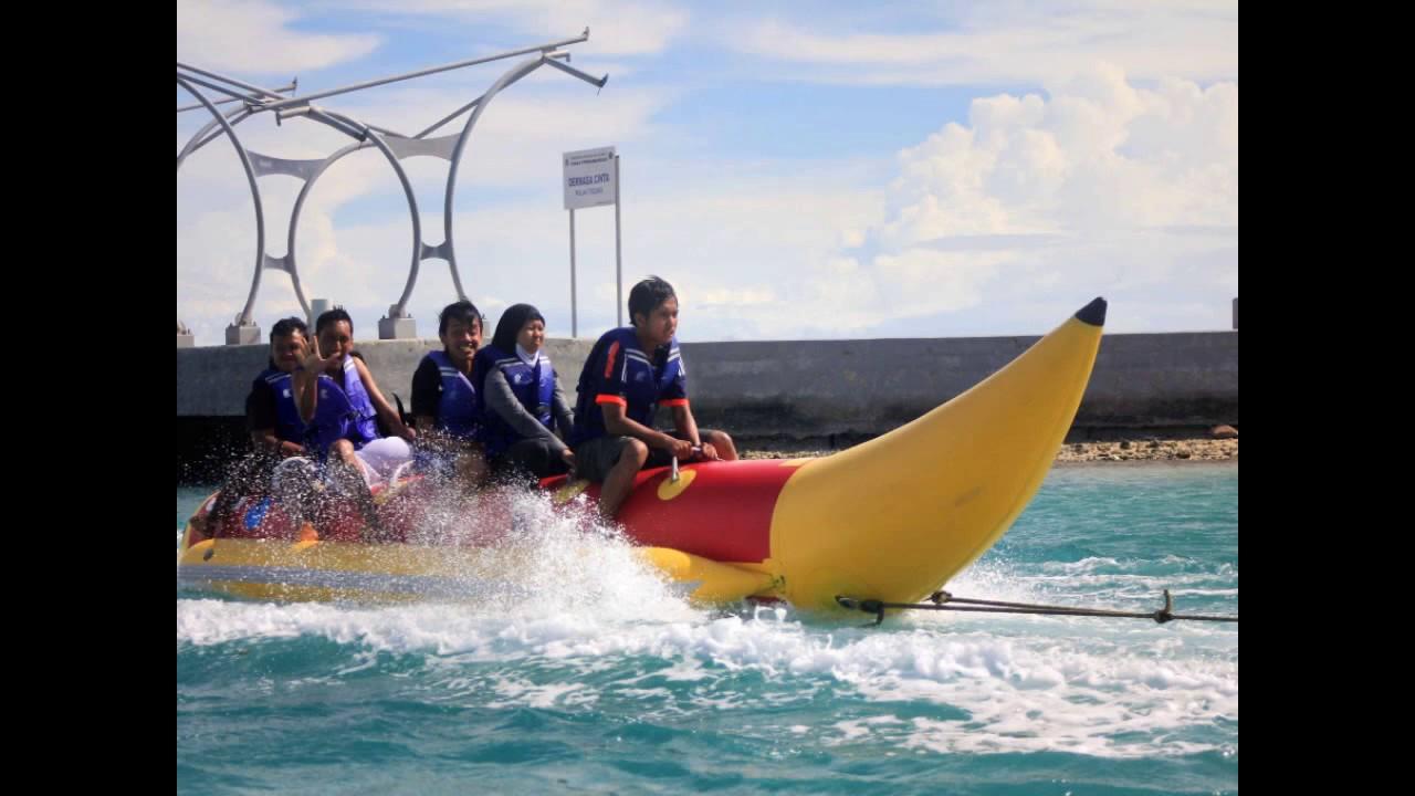 0812 8904 9564 Tsel Paket Wisata Pulau Tidung Promo Youtube Tour