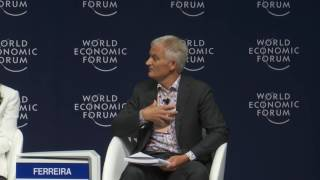 South Africa 2017 - Press Conference: Africa has a skills shortage. How do we fix it? thumbnail