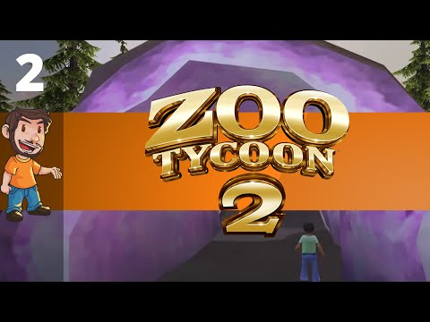 Flabaliki Plays: Zoo Tycoon 2 - Part 2