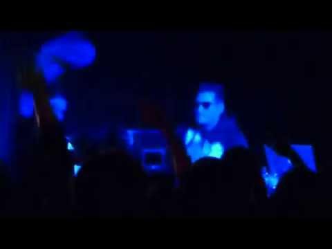 """Bass Sultan Hengzt """"Meine Jordans"""" Live @ Keller Club, Stuttgart 6/7"""