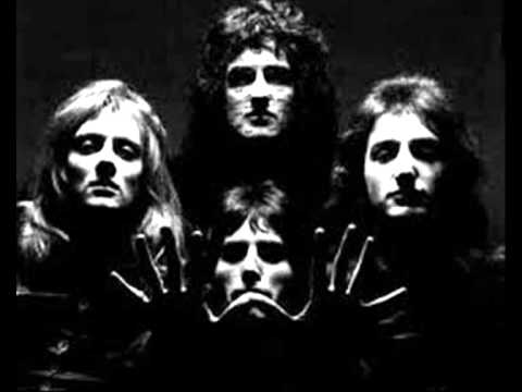 Queen - Bohemian Rhapsody (My 24 Multi-track Mix)
