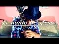 (O nome de Jesus Cover) Impressionante! Jesus me visitou.. Isadora Pompeo | N Tan