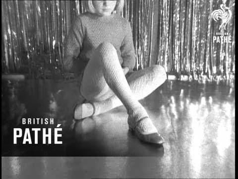 London - Shoe Fashions Aka Latest Look In Footwear (1968)