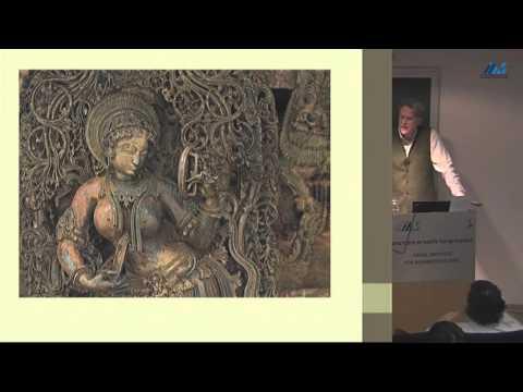 Whitney Cox (University of Chicago) Reading Dandin in Hoysala Kannanur