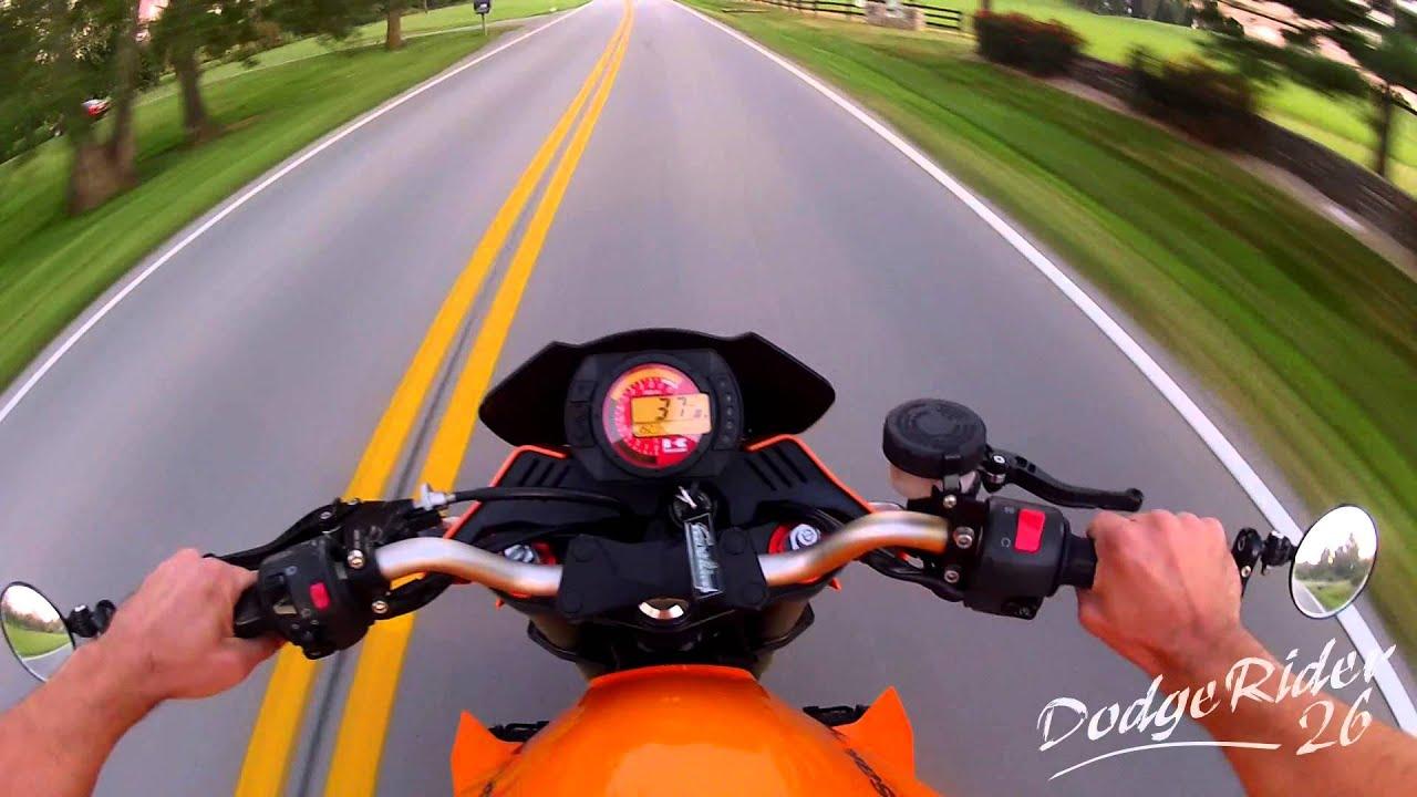 test ride - sgtmarkins 2003 kawasaki z1000 - youtube