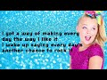 Jojo Siwa- High Top Shoes Lyrics