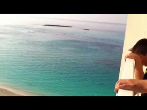 Bahamas paradise Island funny fails