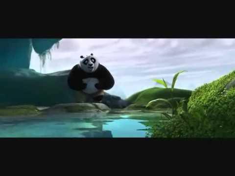 Paz Interior Kung Fu Panda 2