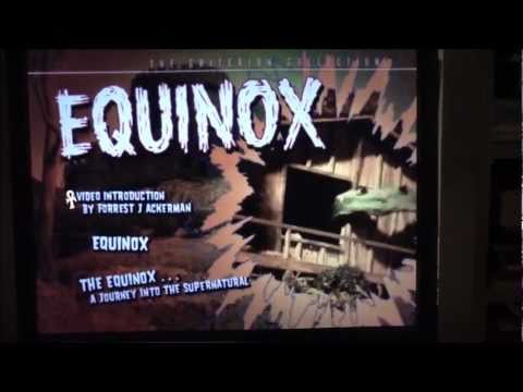•.• Streaming Online Equinox (The Criterion Collection)