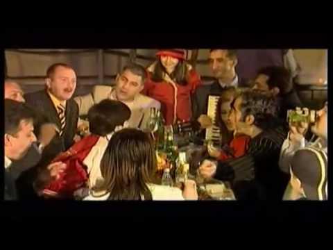 Adalet Shukurov - Qoca Cinar (2004 Official Klip)