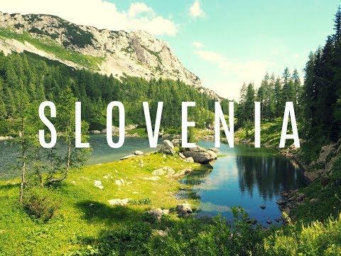 SLOVENIA  2017 | Travel Video