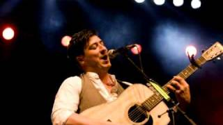 Mumford & Sons - Thistle & Weeds / LIVE at Coachella 2011 HQ Audio