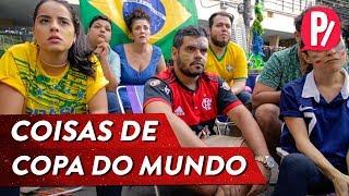 COISAS DE COPA DO MUNDO   PARAFERNALHA