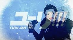 ユーリ on ice 11話