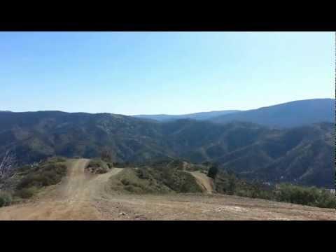 Frank Raines Peak Vista
