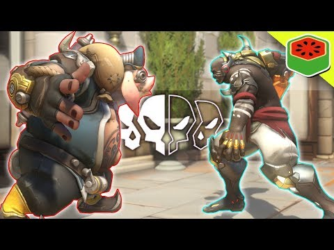 NEW TEAM DEATHMATCH MODE! | Overwatch