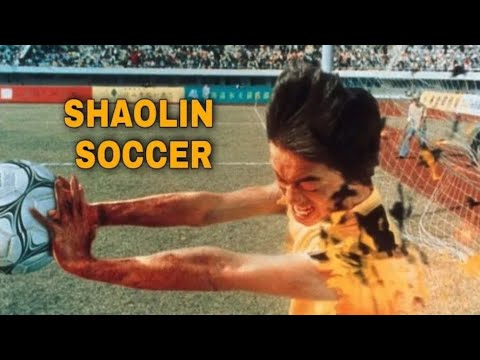 Download Shaolin Soccer Movie Explained in Hindi/Urdu   Comedy Fantasy Film Reviews Summarized हिन्दी