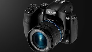 Samsung NX30 Review: A $600 Mirrorless Camera that Feels like a DSLR