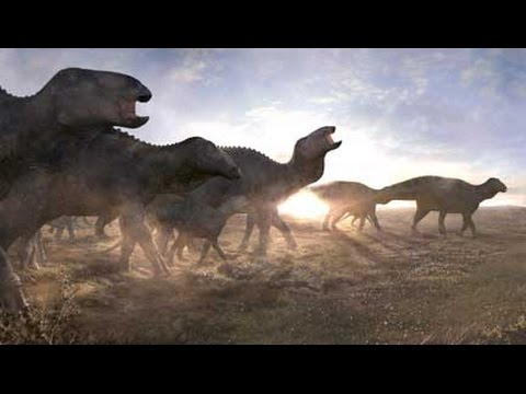 Dinosaurs Documentary National Geographic 2015