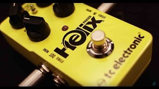 Helix Phaser official product video