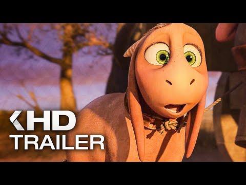 MOSLEY Trailer (2021)
