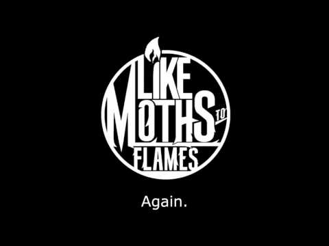 Like Moths To Flames -You Won't Be Missed (Lyric Video)