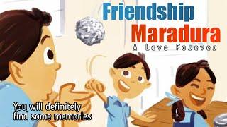 Friendship Maradura Telugu Lyrical Song || Relangi Chinnodu ||Hemanth||Satya|| Mallesh||Srinivas