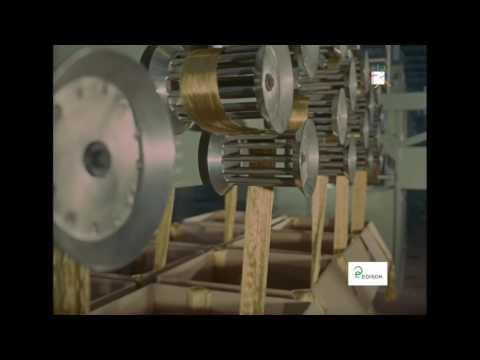 Stabilimento Chatillon a Porto Marghera 07067P