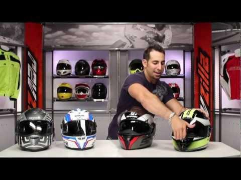 Shark Helmets Sizing & Brand Overview at RevZilla.com